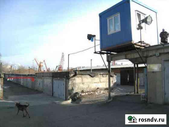 Гараж >30 м² Владивосток