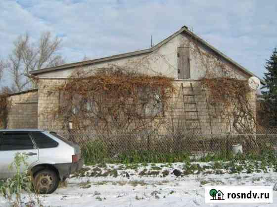 Дом 113 м² на участке 30 сот. Глазуновка