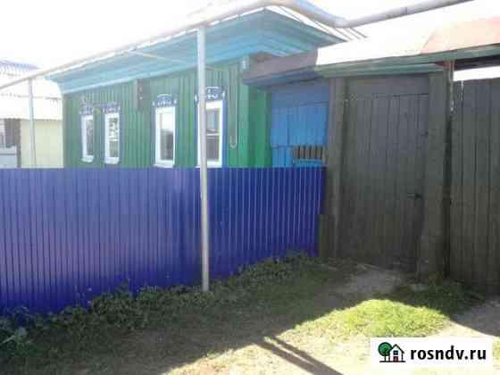 Дом 50 м² на участке 10 сот. Учалы