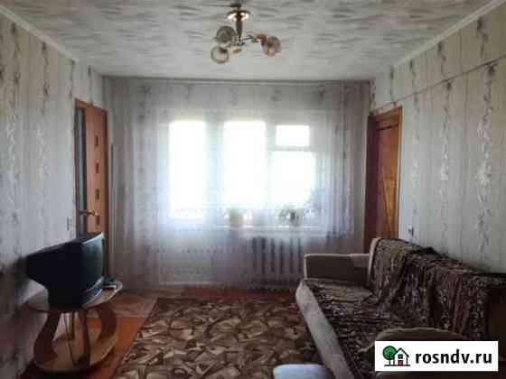 3-комнатная квартира, 47 м², 4/5 эт. Ужур