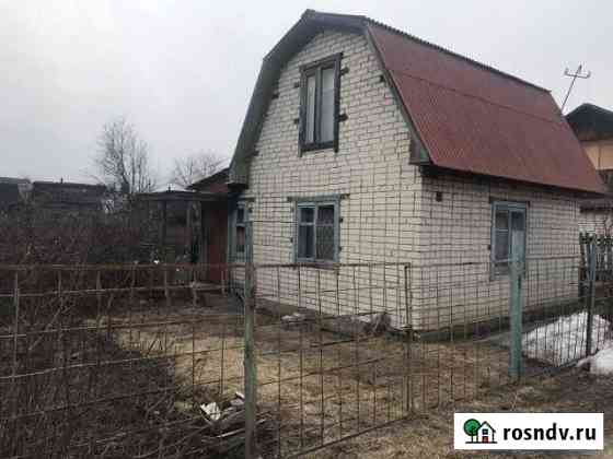 Дача 30 м² на участке 5 сот. Сибирский