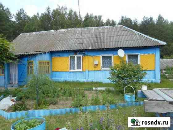 Дом 80 м² на участке 25 сот. Выгоничи