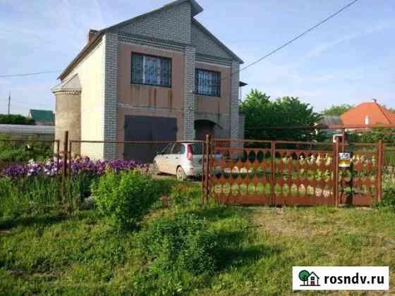 Дом 191 м² на участке 13 сот. Ленина