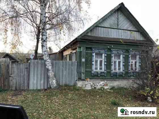 Дом 40 м² на участке 10 сот. Лунино