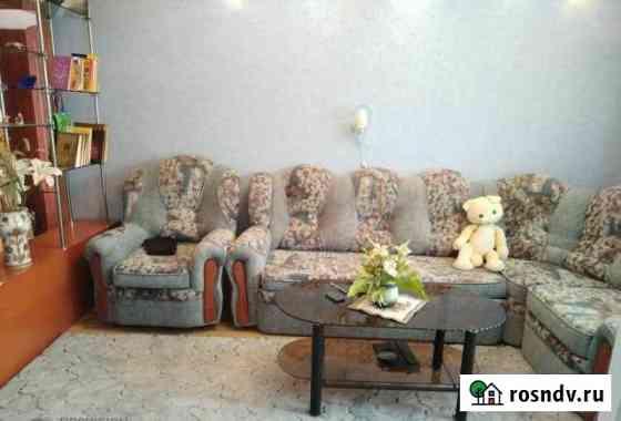 2-комнатная квартира, 46 м², 2/4 эт. Мильково