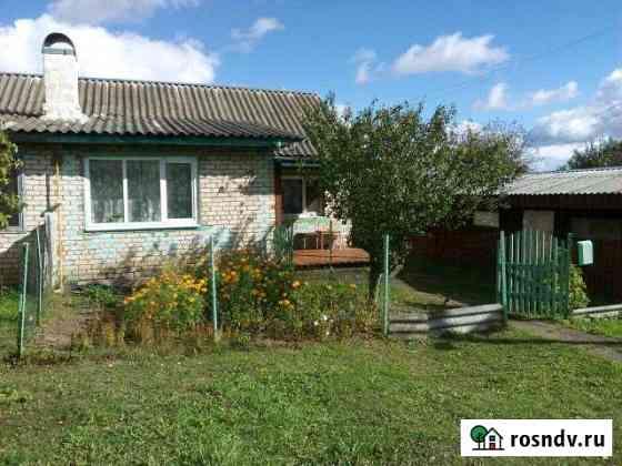 Дом 49 м² на участке 50 сот. Мещовск