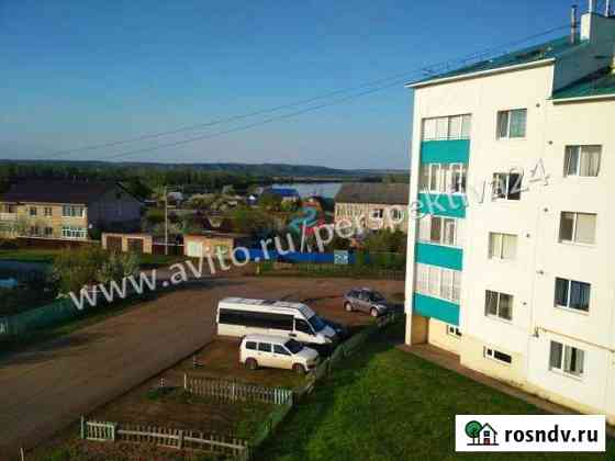 2-комнатная квартира, 52 м², 3/5 эт. Кабаково