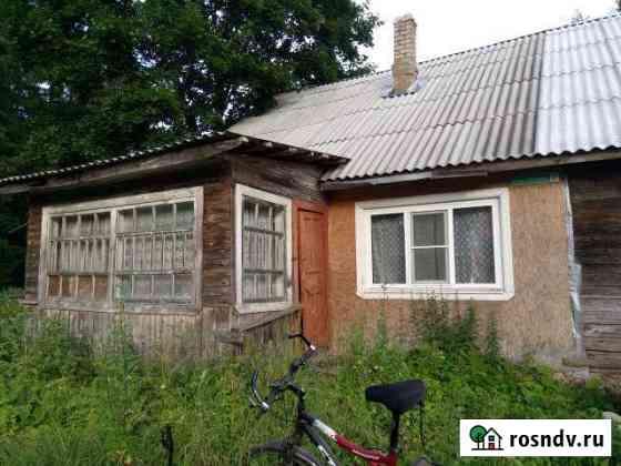 3-комнатная квартира, 63 м², 1/1 эт. Струги Красные