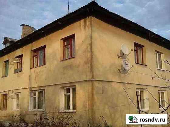 3-комнатная квартира, 37 м², 2/2 эт. Пятовский