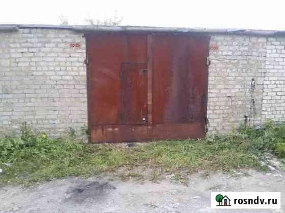 Гараж >30 м² Комсомольский