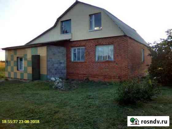 Дом 156 м² на участке 25 сот. Томаровка