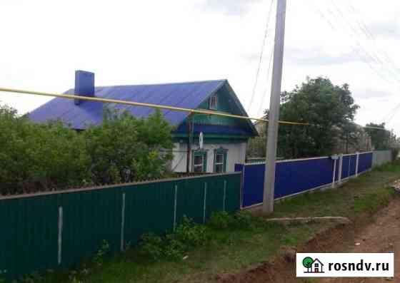 Дом 34 м² на участке 16 сот. Большая Атня