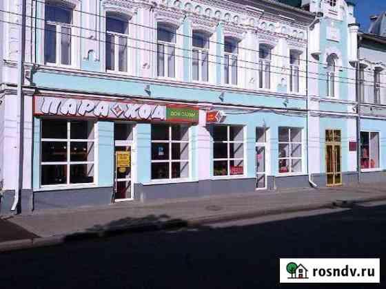 Торговое помещение, 160 кв.м. Мичуринск