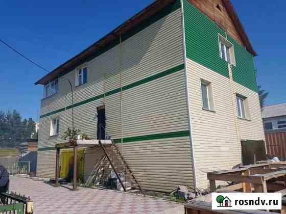 Дом 341 м² на участке 13 сот. Нерюнгри