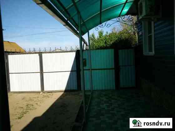 Дом 55 м² на участке 9 сот. Харабали