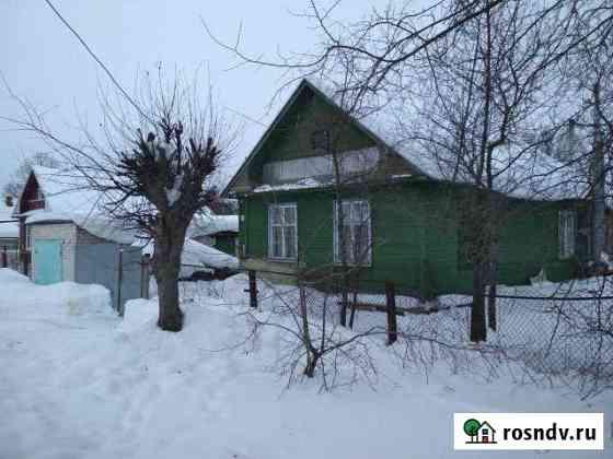 Дом 60 м² на участке 6.8 сот. Приволжск