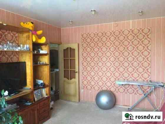2-комнатная квартира, 48 м², 1/2 эт. Зайково