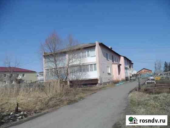 4-комнатная квартира, 69 м², 1/2 эт. Тюкалинск