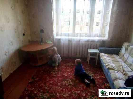 Комната 15 м² в 1-ком. кв., 5/5 эт. Нижнеудинск