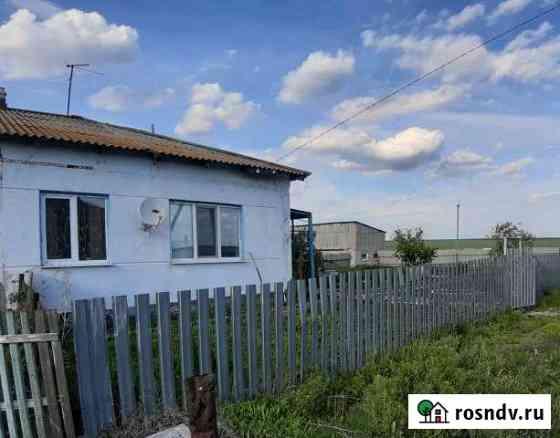 Дом 72 м² на участке 10 сот. Пестравка