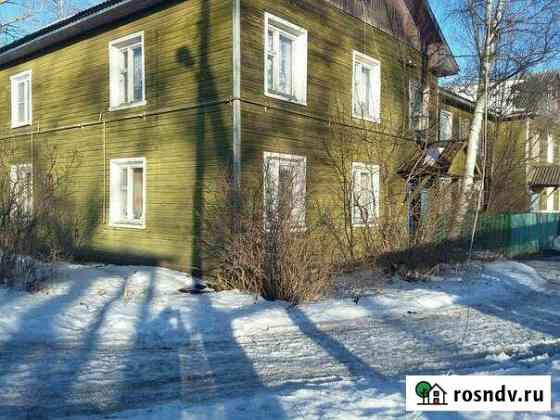 2-комнатная квартира, 42 м², 1/2 эт. Сокол