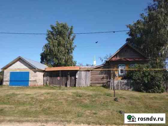 Дом 40 м² на участке 20 сот. Рыбная Слобода