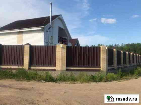 Дом 230 м² на участке 8.2 сот. Отрадное