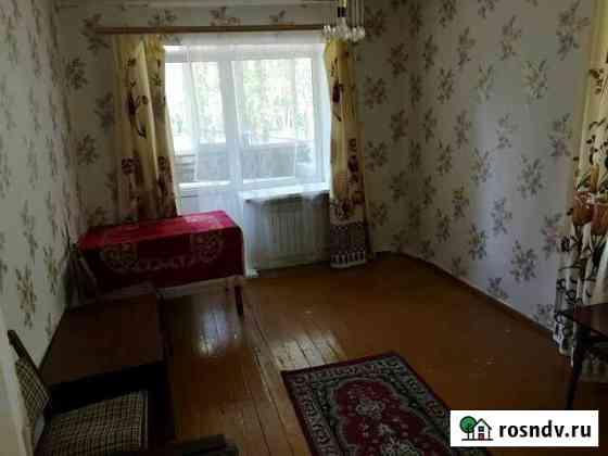 2-комнатная квартира, 43 м², 1/2 эт. Актаныш
