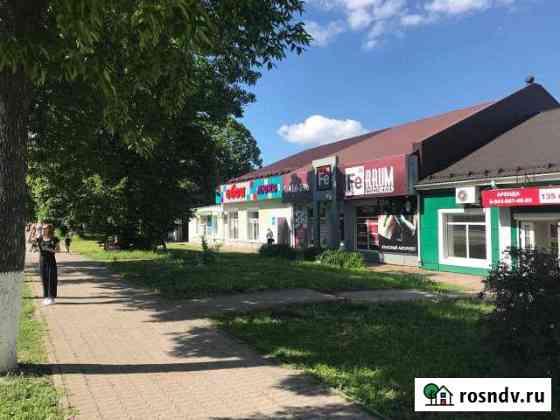 Торговое помещение, 135 кв.м. Губкин