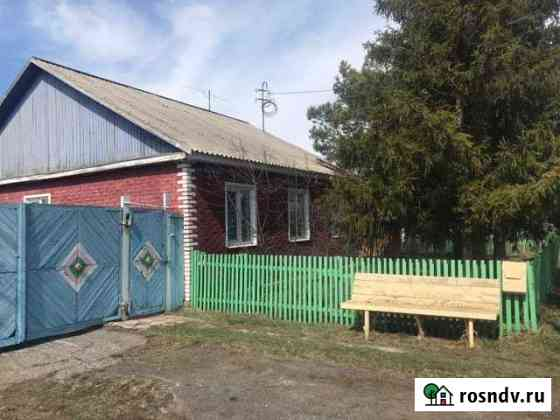 Дом 114 м² на участке 50 сот. Марьяновка