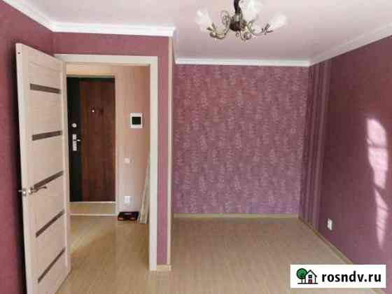 1-комнатная квартира, 27 м², 3/5 эт. Губкин