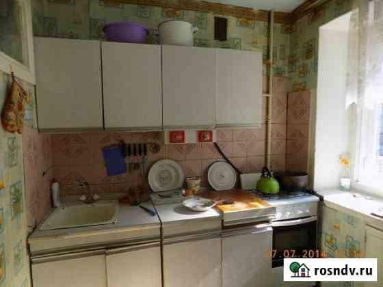 3-комнатная квартира, 59 м², 2/5 эт. Буланаш