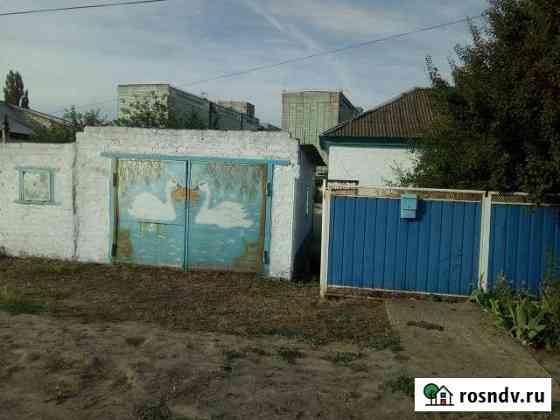 Дом 60 м² на участке 5 сот. Чернышковский