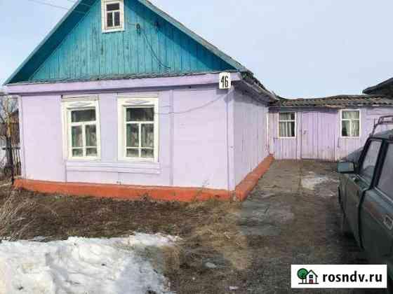 Дом 37 м² на участке 16 сот. Марьяновка