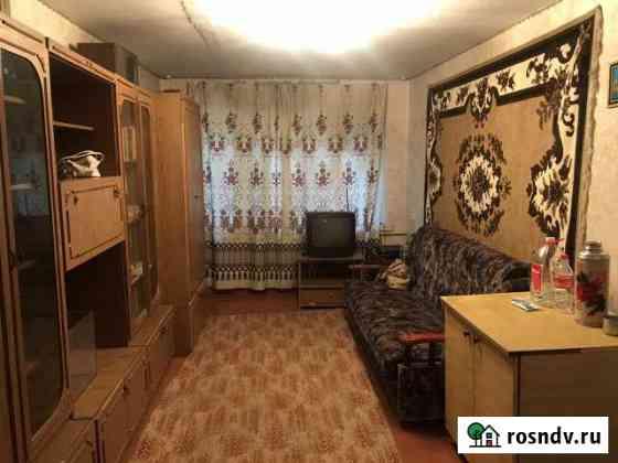 2-комнатная квартира, 40 м², 1/2 эт. Незлобная