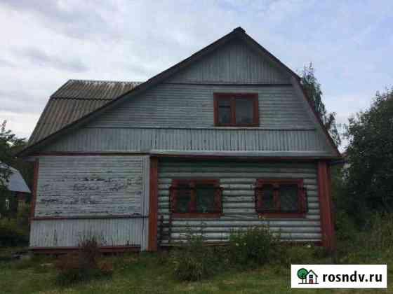 Дача 145 м² на участке 8 сот. Киевский