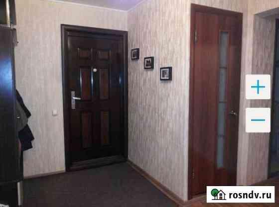3-комнатная квартира, 62 м², 3/3 эт. Бетьки