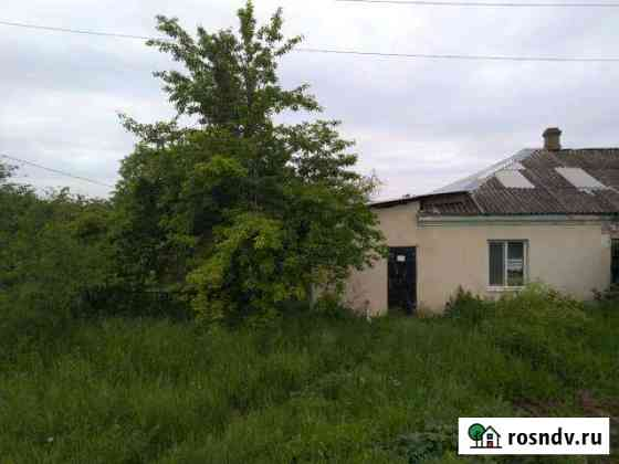 Дом 50 м² на участке 8 сот. Адагум