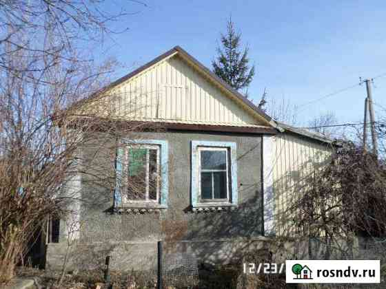 Дом 27.9 м² на участке 15 сот. Бекешевская