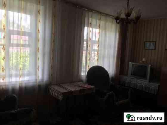 3-комнатная квартира, 49 м², 1/1 эт. Новичиха