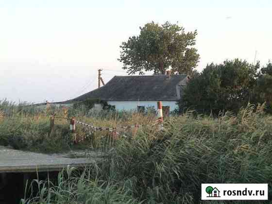 Дом 45 м² на участке 12 сот. Черноерковская