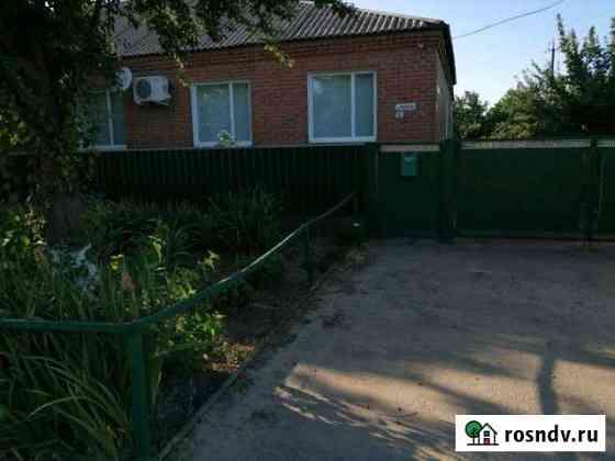 Дом 90 м² на участке 6 сот. Пролетарск
