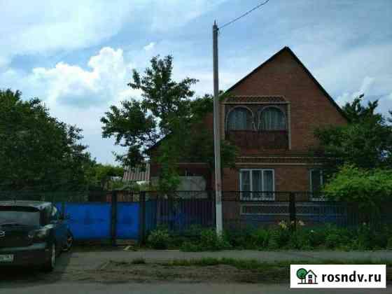 Дом 123 м² на участке 1000 сот. Пешково