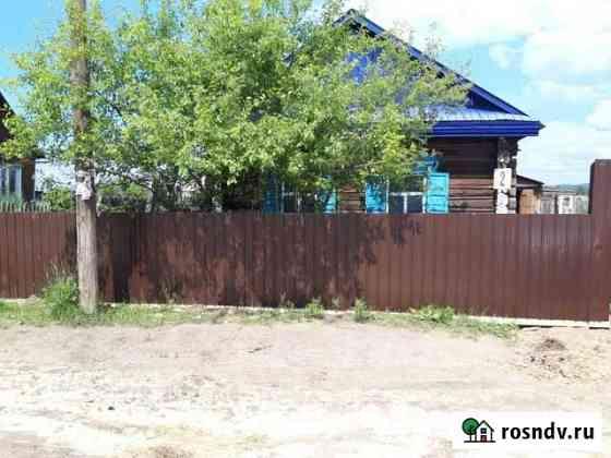 Дом 37 м² на участке 20 сот. Новокручининский