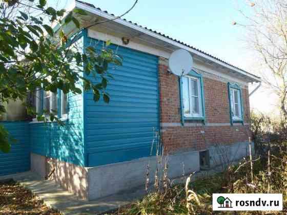Дом 100 м² на участке 30 сот. Цимлянск