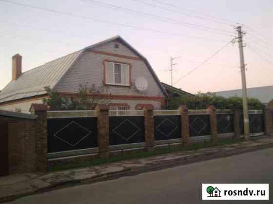 Дом 300 м² на участке 10 сот. Южный
