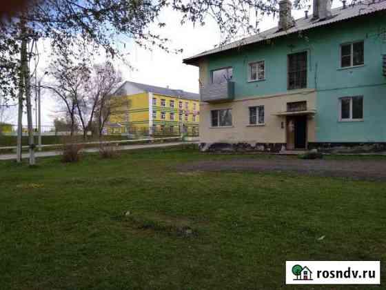 3-комнатная квартира, 56 м², 1/2 эт. Салаир