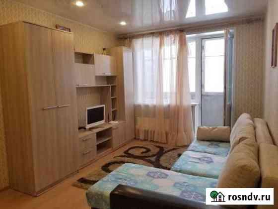 1-комнатная квартира, 40 м², 2/5 эт. Сланцы