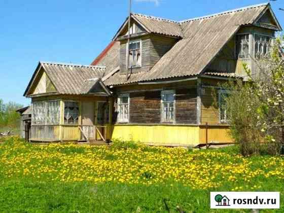 Дом 55 м² на участке 15 сот. Большие Колпаны