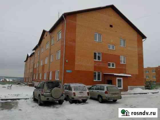 2-комнатная квартира, 40 м², 1/3 эт. Новолуговое
